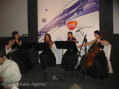 Dinner on the occasion of presentation of one of the leading concepts to achieve complete control of asthma  | photo: livemusicagency.com
