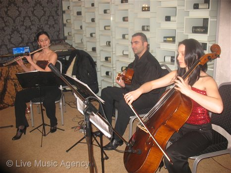 "Themed evening ""Scent of a Woman"" SPA Hotel Devin Persenk 