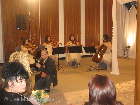 """Slavi`s Show - participation in the TV show "" My Life TV Wedding "" 